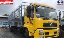 Xe tải 8 tấn DongFeng B180 Hoàng Huy, trả góp vay ngân hàng 80%