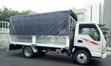 Xe tải Jac 2t4 thùng 4m3 máy ISUZU 2019 trả trước 60tr nhận xe