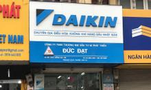 Điều hòa Daikin, Casper chính hãng rẻ tại Điện Máy Đức Đạt 38 Tây Sơn