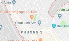 Bán 3 căn nhà đẹp, đường lớn trung tâm Đà Lạt, view đẹp, thoáng mát