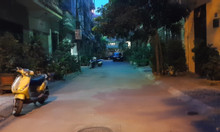 Cần bán gấp nhà nằm trong khu phân lô đẹp tại ngõ 31 phố Dịch Vọng - Cầu Giây-Hà Nội