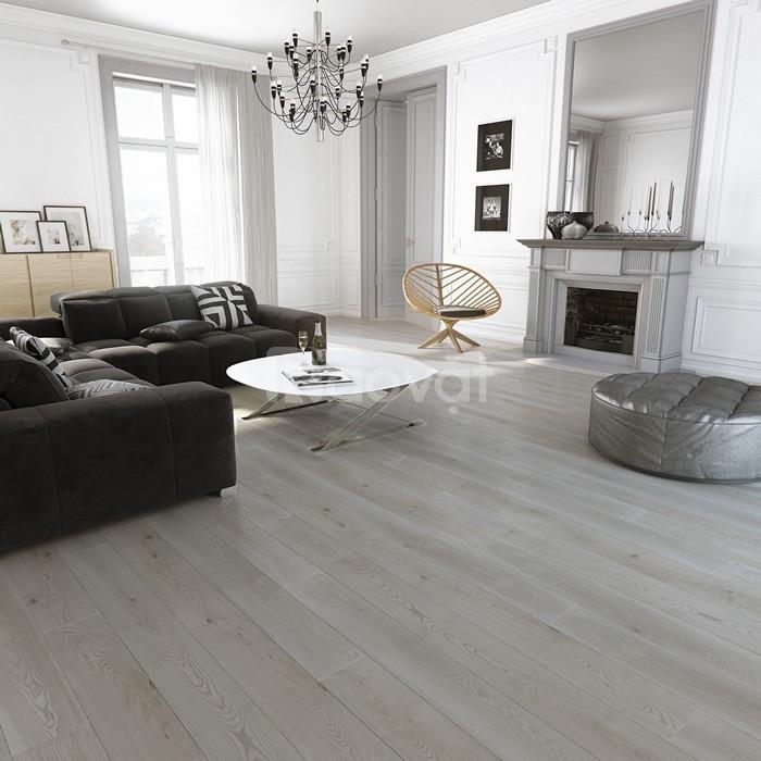 Sàn gỗ công nghiệp, sàn nhựa giá rẻ thị trường tại Kho Sàn Gỗ