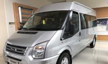 Sở hữu xe Ford Transit 16 chỗ giá đặc biệt tháng 7