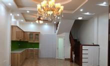 Bán nhà mới ngõ 121 Kim Ngưu, xây mới cực đẹp, giá 2.98 tỷ