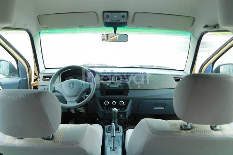 Xe tải  Dongben X30 490kg giải pháp cấm giờ, cấm tải