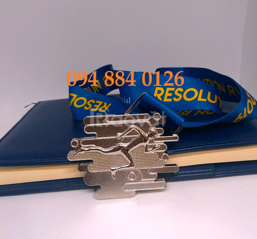 Huy chương thể thao giá rẻ, bán huy chương bóng đá, huy chương vàng