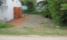 Đất nền mặt tiền ngay bến xe Củ Chi, 450 triệu/85m2