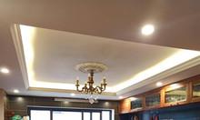 Bán nhà Mễ Trì Hạ, DT43 m2, 5 tầng, ngõ ô tô, gần phố, giá 6,7 tỷ.