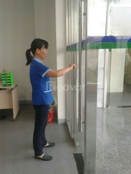 Chuyên cung cấp nhân viên vệ sinh văn phòng tại Hà Nội