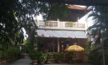 Bán đất tặng nhà ngay trung tâm tp Tuy Hòa