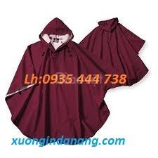 Công ty sản xuất áo mưa giá tận gốc tại Quảng Nam
