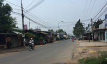 Bán 3 lô đất trung tâm xã Tân Hiệp, Long Thành đường 7m ô tô quay đầu.