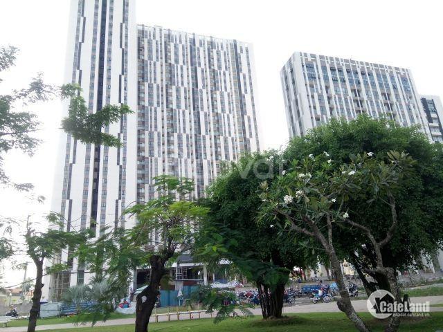 Cho thuê căn hộ Centana Q2