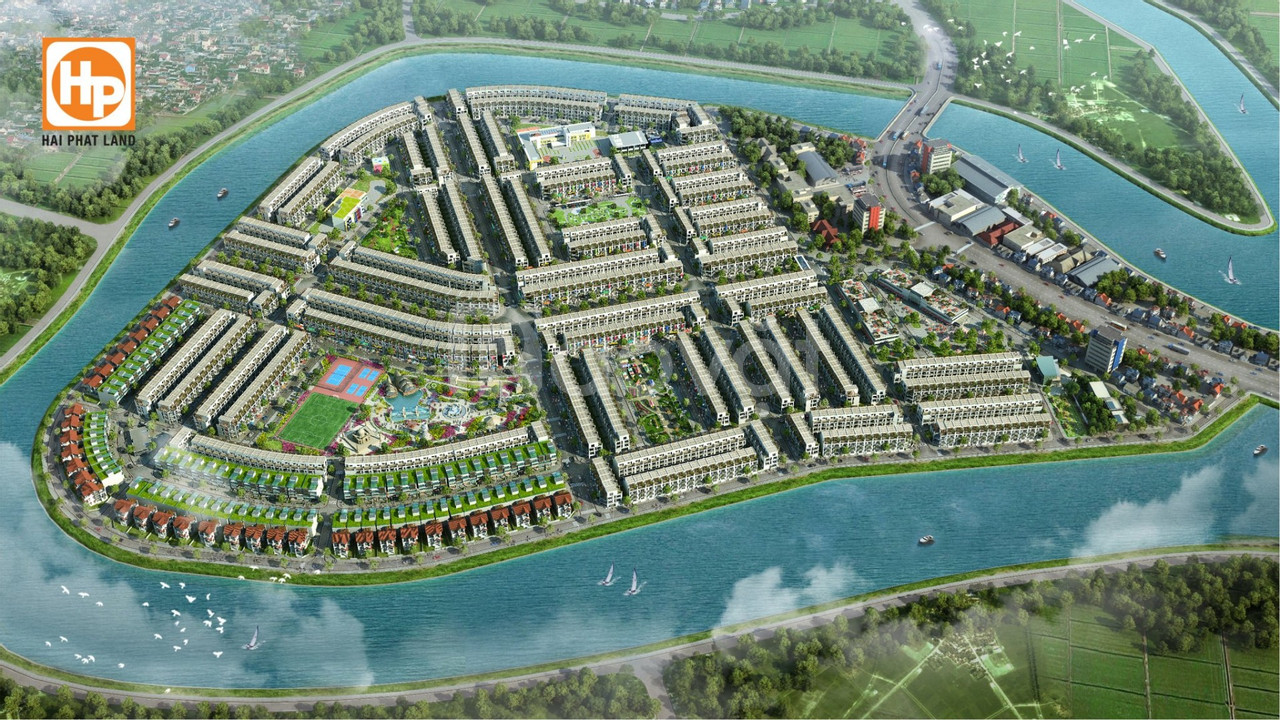 TNR Diễn Châu Nghệ An - Cơ hội mua đất nền giá gốc đợt 1