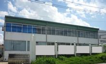 Xưởng cho thuê Thuận An -Bình Dương - 2500m2