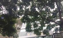 Bán nhà mặt phố Trân Phú, Ba Đình hai mặt phố, 60mx5 tầng, MT5m
