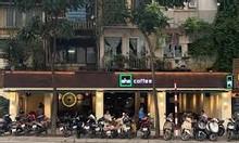 Cho thuê mặt bằng phố 31 Nguyễn Chí Thanh