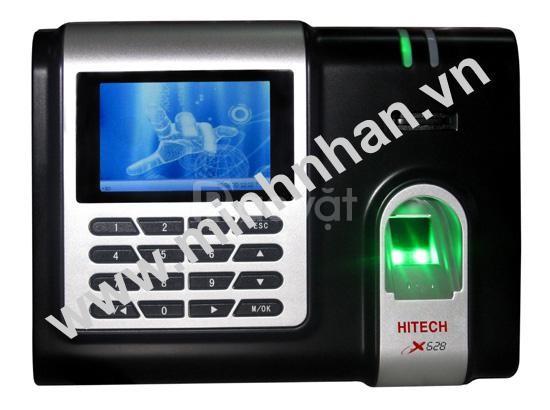 Máy chấm công Ronald jack X628 c giá rẻ bảo hành nhanh