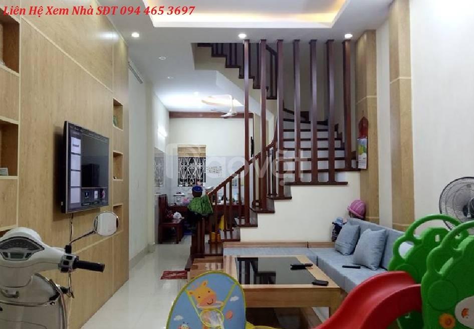 Bán nhà riêng phường Thượng Đình, Thanh Xuân 41m2, 4PN