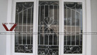 Mẫu khung hoa sắt cửa sổ đẹp năm 2019 (ảnh 8)