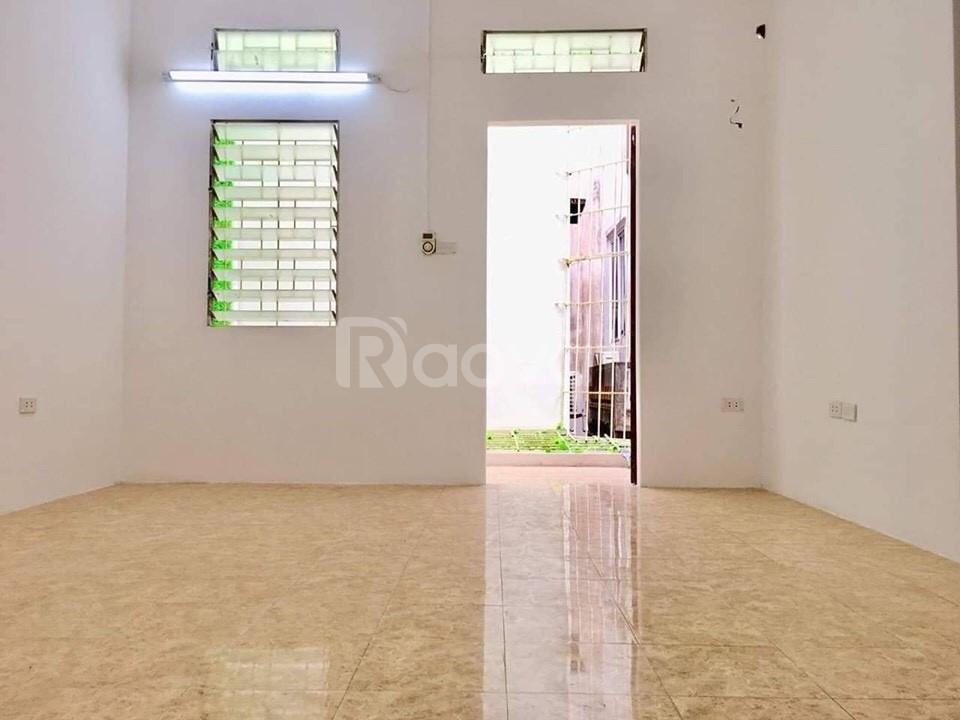 Bán nhà 35mx 4 tầng, ngõ 277 Tôn Đức Thắng, Đống Đa, giá tốt