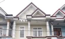 Nhà 1 lầu 1 trệt, Nguyễn Thị Chạy, Tân Đông Hiệp, Dĩ An, Bình Dương