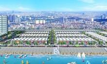 Mở bán khu đô thị ven biển Phú Yên, phía Nam cầu Hùng Vương