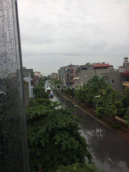 Bán nhà 6 tầng mặt Phố Chính Ngô Xuân Quảng, Gia Lâm lô góc 2 mặt tiền