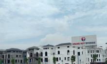 Nhà Hoàng Huy Riverside Hải Phòng, Giá CĐT, Ck cao và tặng ngay xe SH