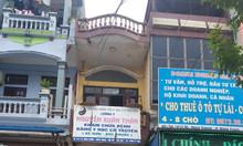 Cần bán nhà tại Việt Trì - Phú Thọ