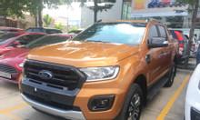 Ranger Wildtrak giao xe ngay, KM tiền mặt + phụ kiện