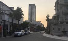 Bán nhanh nhà mới xây đường Huỳnh Tấn Phát, quận 7 giá 5,7 tỷ - SHR
