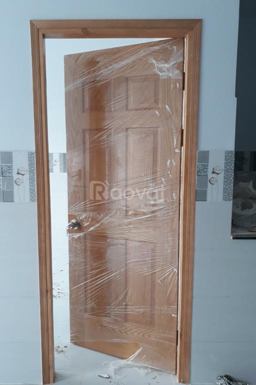 Chuyên cung cấp cửa gỗ,cửa nhựa cho nội thất