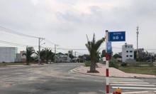 Đất TC Bình Chánh, MT đường Đinh Đức Thiện, 850 triệu/n, sổ riêng