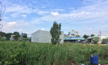 NH phát mãi 9 nền đất huyện Củ Chi, QL22, giá từ 705tr