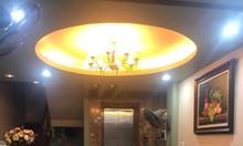 Bán nhà Vạn Bảo, Liễu Giai, Ba Đình 80m2x5t, kinh doanh, VP, thang máy