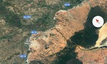 Đất đầu tư gần sân bay Phan Thiết, 620tr/1000m².