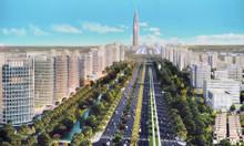Sang gấp 210m2 đất ngay KCN Tân Tạo mặt tiền 20m xe công vào được SHR