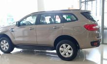 Ford Everest mới, tặng ngay phụ kiện trị giá lên đến hơn 60 triệu