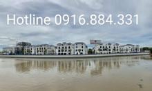 Tặng ngay 1 xe SH cùng chiết khấu 11,5% khi mua nhà Hoàng Huy Sông Cấm