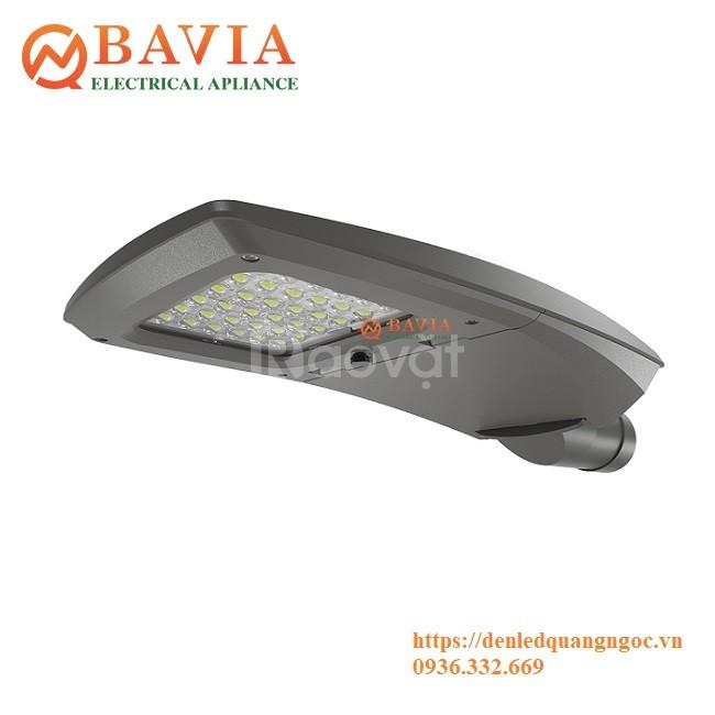Đèn đường Led BAVIA BA-SA42-200W (ảnh 4)
