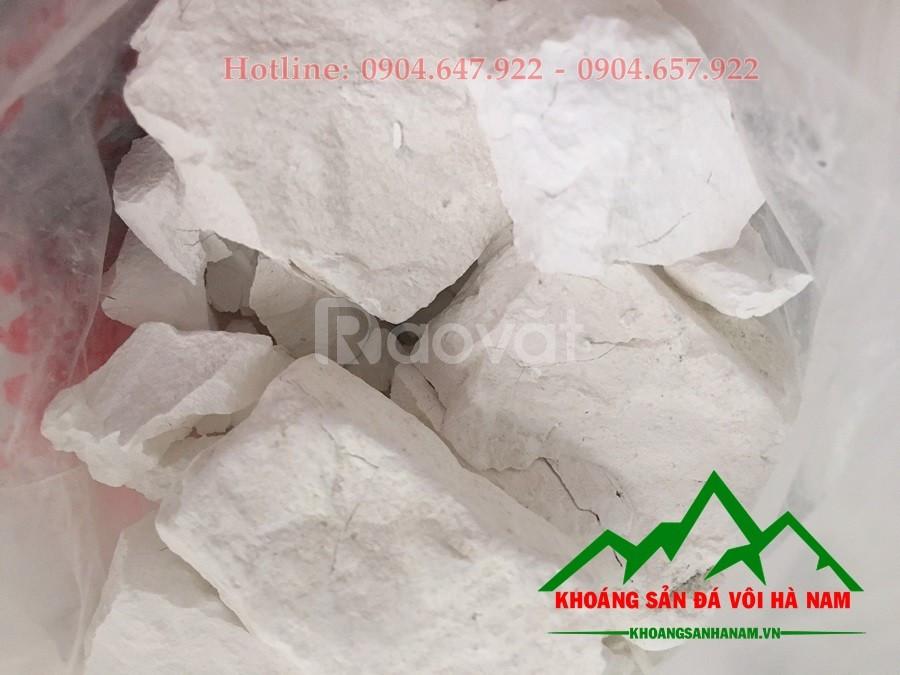 Địa chỉ bán vôi bột khử trùng giá tốt