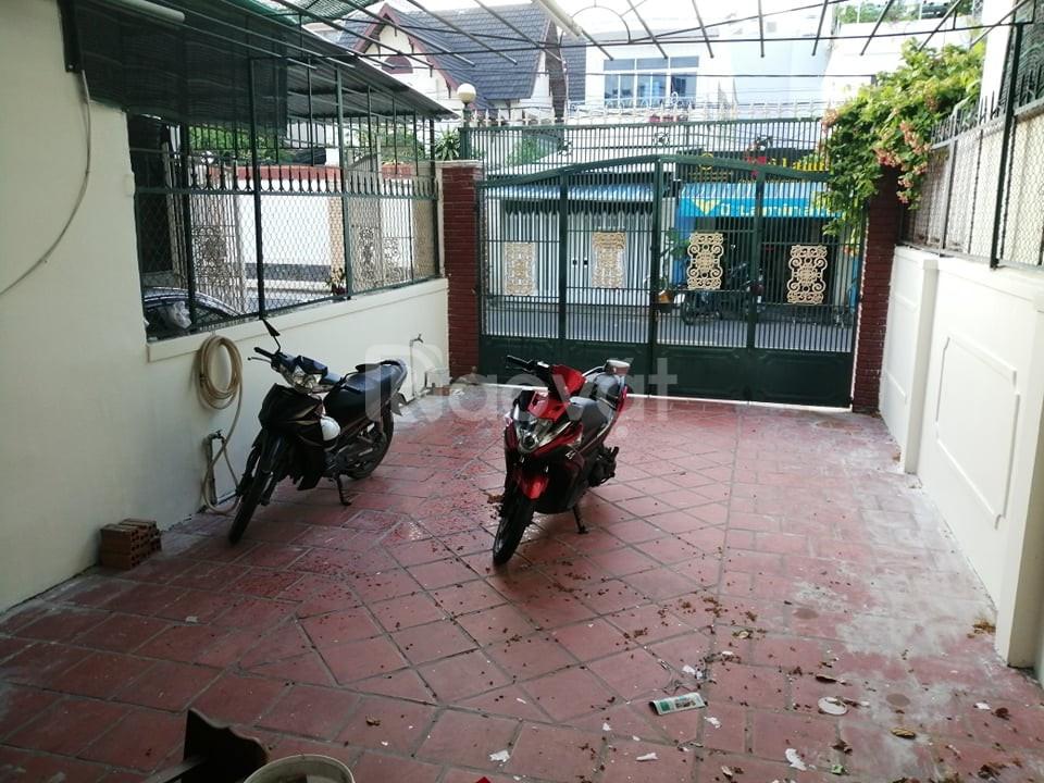 Cho thuê nhà đường Lam Sơn, Phước Hòa, Nha Trang.