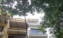 Mặt phố Đặng Tiến Đông View hồ Hoàng Cầu 41m 6t thang máy.