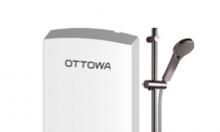 Máy nước nóng trực tiếp ottowa - TE45P01
