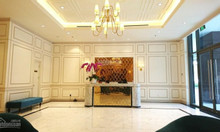 Bán căn hộ SaiGon Royal quận 4, 81m2 giá hấp dẫn