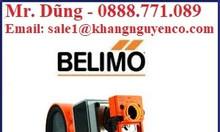Bộ điều khiển Belimo GM230A – đại lý van Belimo Việt Nam