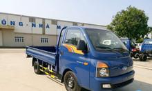 Hyundai New Porter H150 thùng lửng - Kinh Bắc Auto