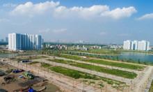 Cần bán lô đất biệt thự chính chủ KĐT Thanh Hà Cienco vị trí b1.3 bt10