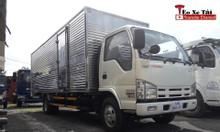 Xe tải 1t9 thùng rộng 2m, isuzu 1t9 thùng rộng 2m, dài 6m2, ISUZU 1T9